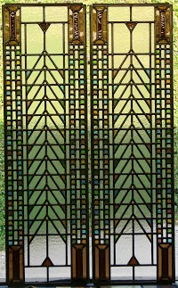HARLEQUIN STAINED GLASS 397199 Image 2